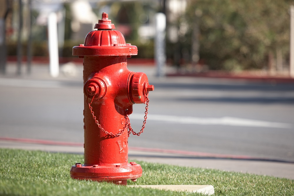 Bouche incendie Signa Concept
